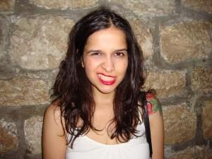 Ana Clara Soares