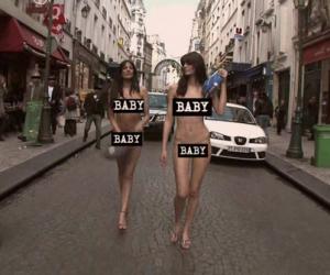 Make The Girl Dance - Baby Baby Baby