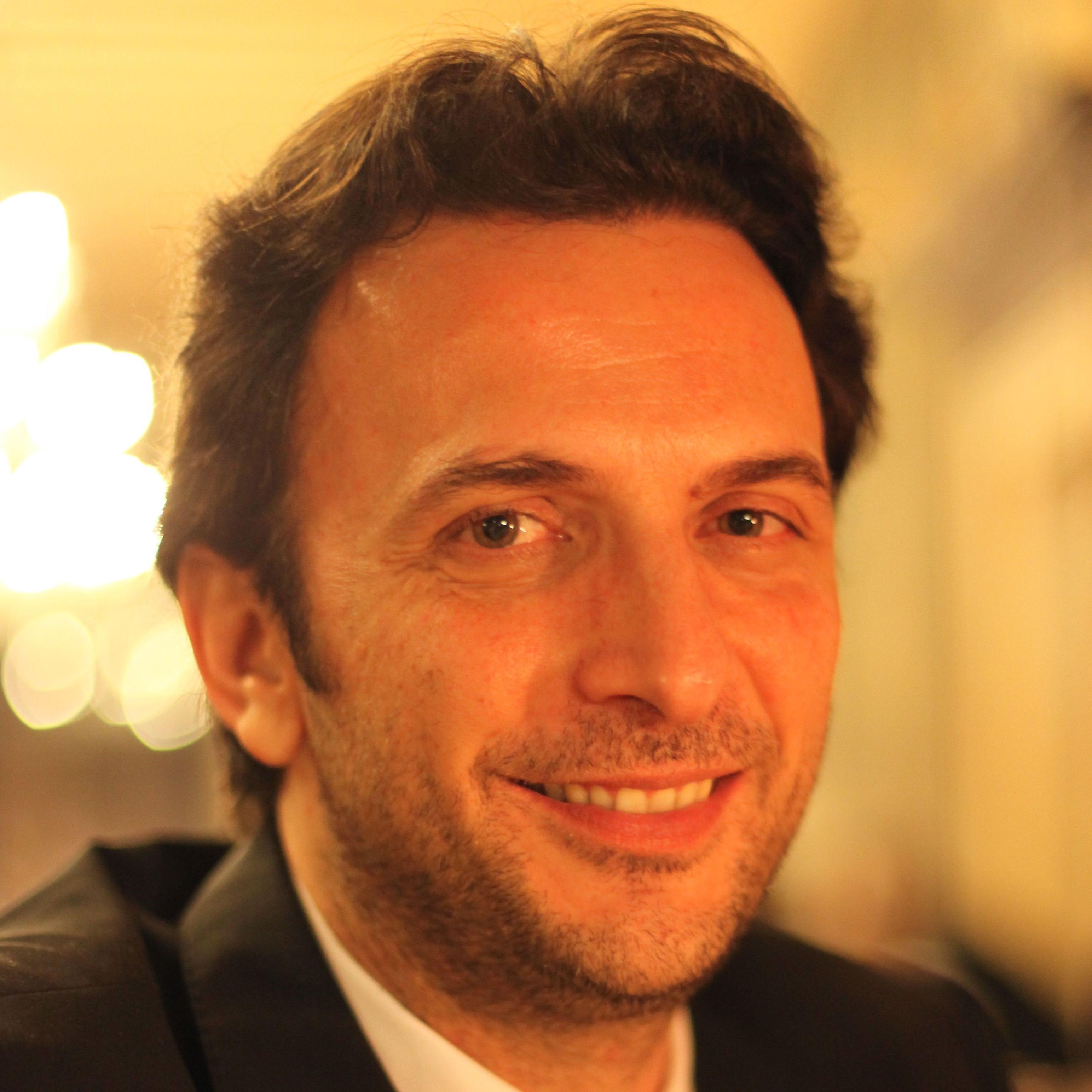 Antoine Vareille