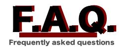 FAQ-ECU