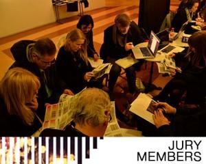 Jurymembers