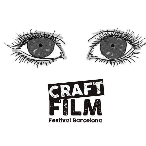 craft logo eyes