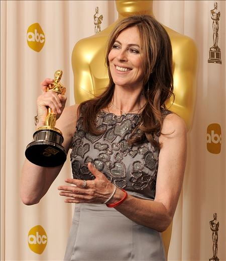 kathryn bigelow political views